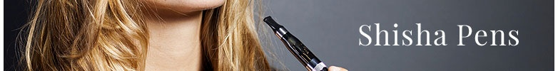 Up to 800 puffs e-Shisha Pens