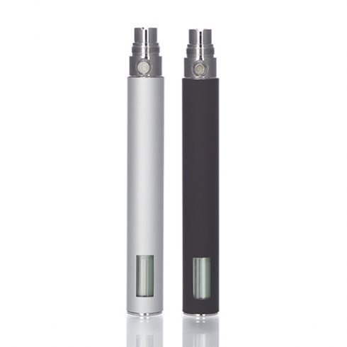 eGo Standard Battery with LCD Screen 650-1300mAh
