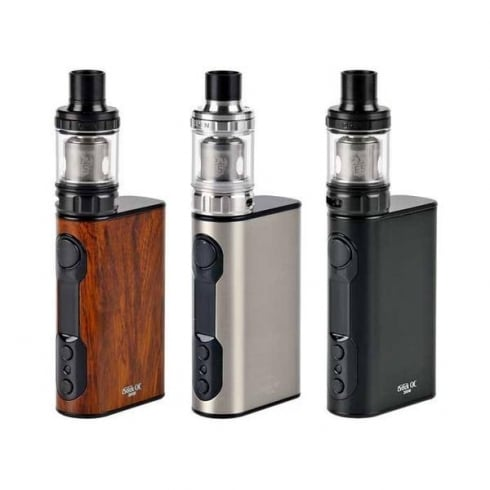 Eleaf iStick QC 200W with Melo 300 Kit