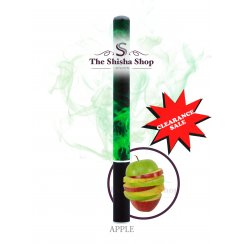 Clearance Offer - Apple Flavour Disposable Shisha Pen (500 Puffs)