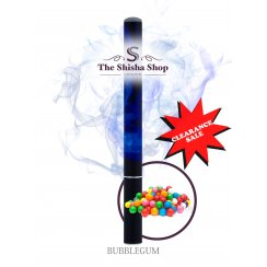 Clearance Offer - Bubblegum Flavour Disposable Shisha Pen (500 Puffs)
