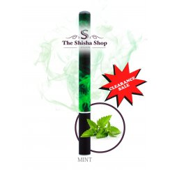 Clearance Offer - Mint Flavour Disposable Shisha Pen (500 Puffs)