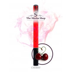 Cherry Flavour Disposable Shisha Pen (500 Puffs)