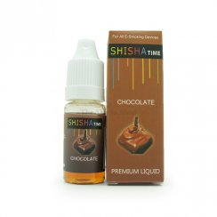 Chocolate Flavour E-Liquid