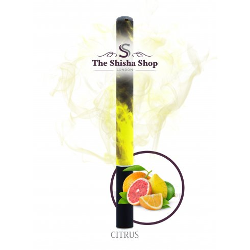 Shisha Time Citrus Mix Flavour Disposable Shisha Pen (500 Puffs)