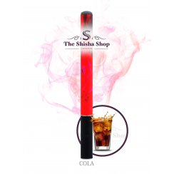 Cola Flavour Disposable Shisha Pen (500 Puffs)