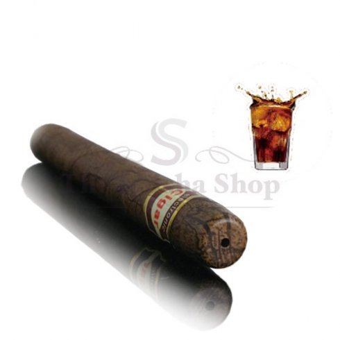Shisha Time Cola Flavour e-Cigar (800 puffs)