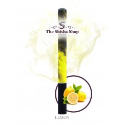 Lemon Flavour Disposable Shisha Pen (500 Puffs)