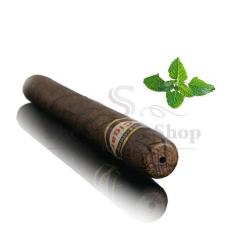 Shisha Time Mint Flavour e-Cigar (800 puffs)