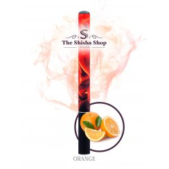 Orange Flavour Disposable Shisha Pen (500 Puffs)