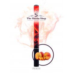 Peach Flavour Disposable Shisha Pen (500 Puffs)