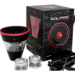 Electronic Shisha E-Head by Square